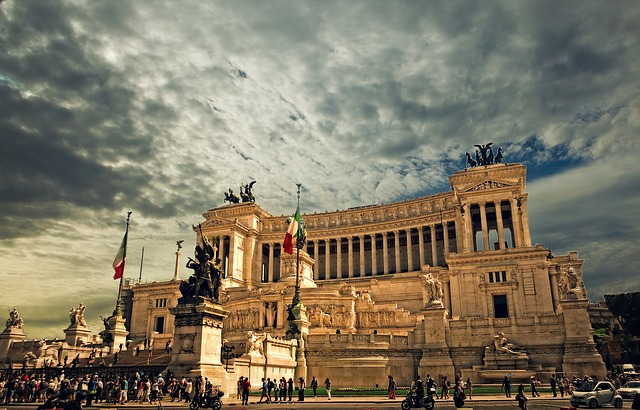 Travel Scams In Rome