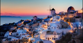 Scams in Greece Travel Scams