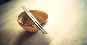 Chopstick thief