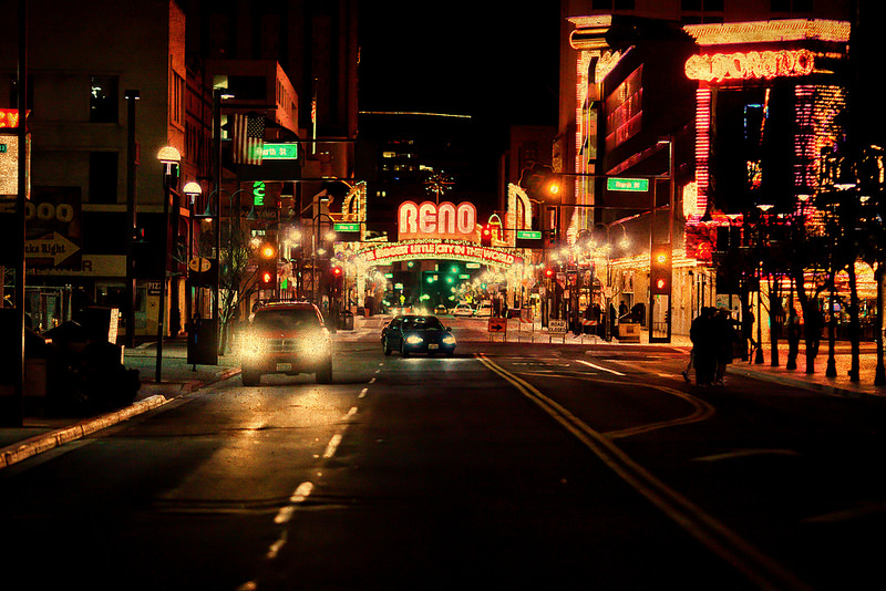 save money in reno tips