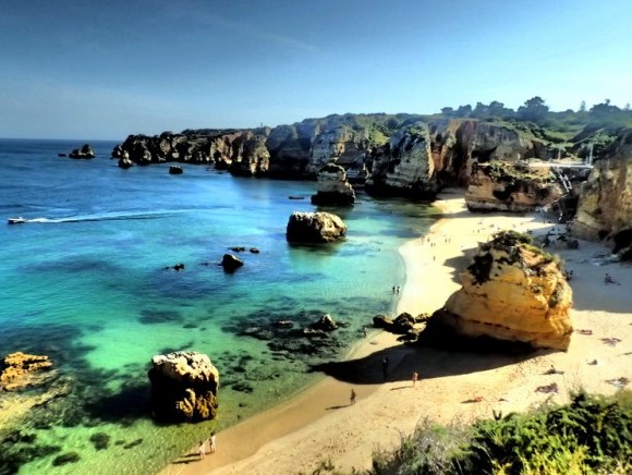 algarve travel tips