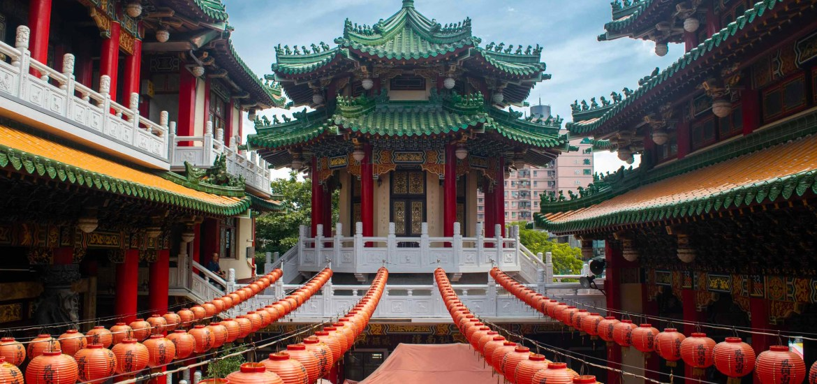 Great Guide to Sightseeing in the Districts of Kaohsiung