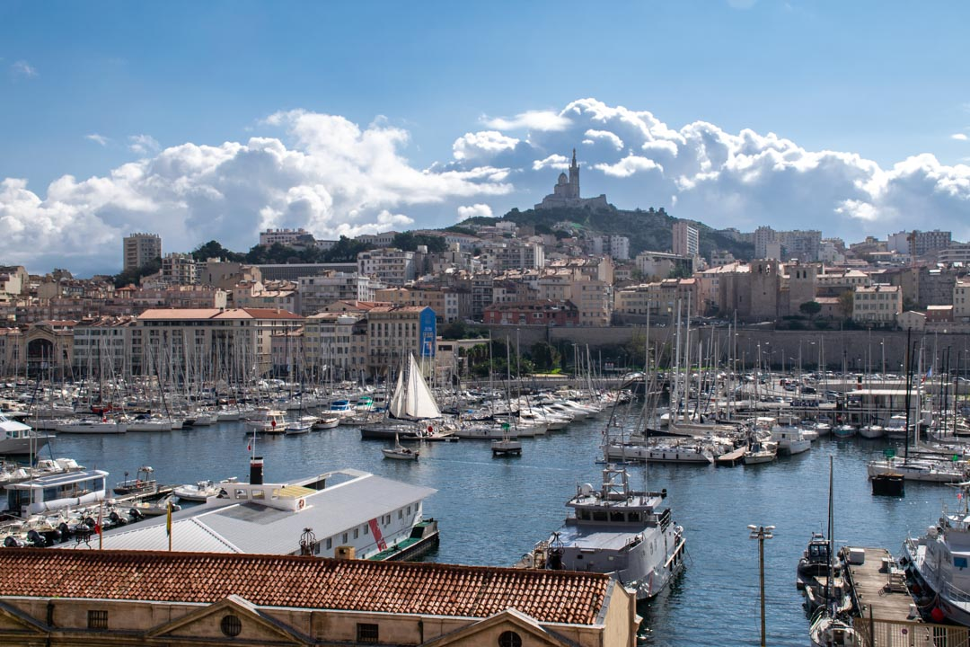 Free Things to Do with One Day in Marseille, France - Travelsewhere