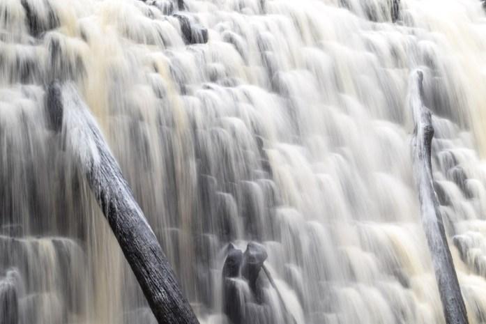 Dip Falls Tasmania's North