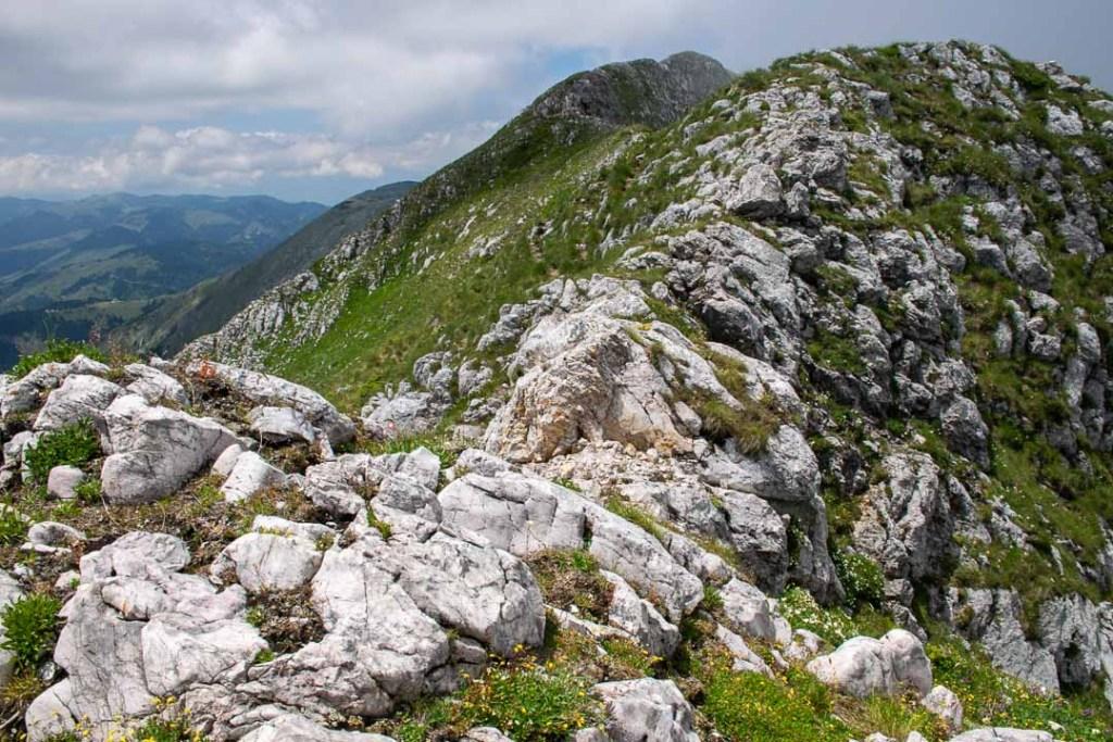 Hiking Hajla Kosovo