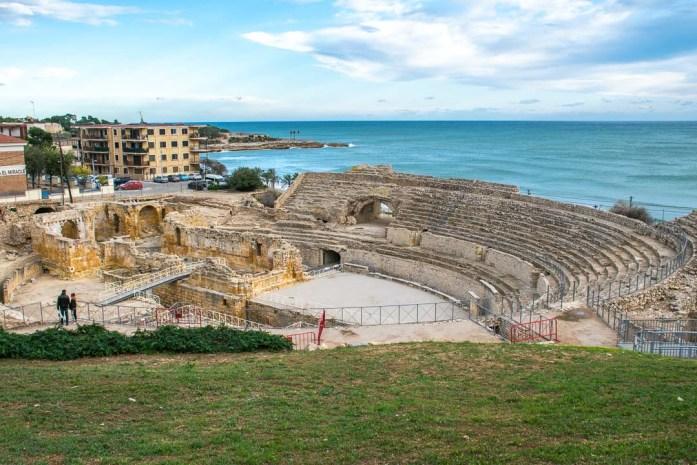 Things to See in Tarragona Spain
