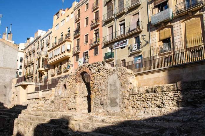 Things to Do in Tarragona Catalonia