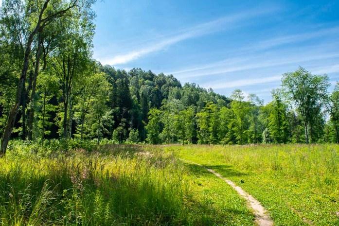 Gauja Walking Trails