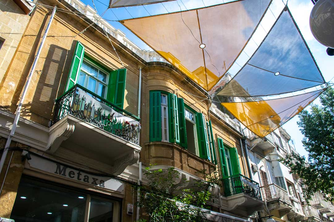 Sightseeing in Nicosia, the Divided Capital of Cyprus - Travelsewhere