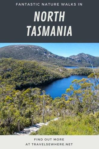 Fantastic nature walks in Tasmania around the state's north, via @travelsewhere