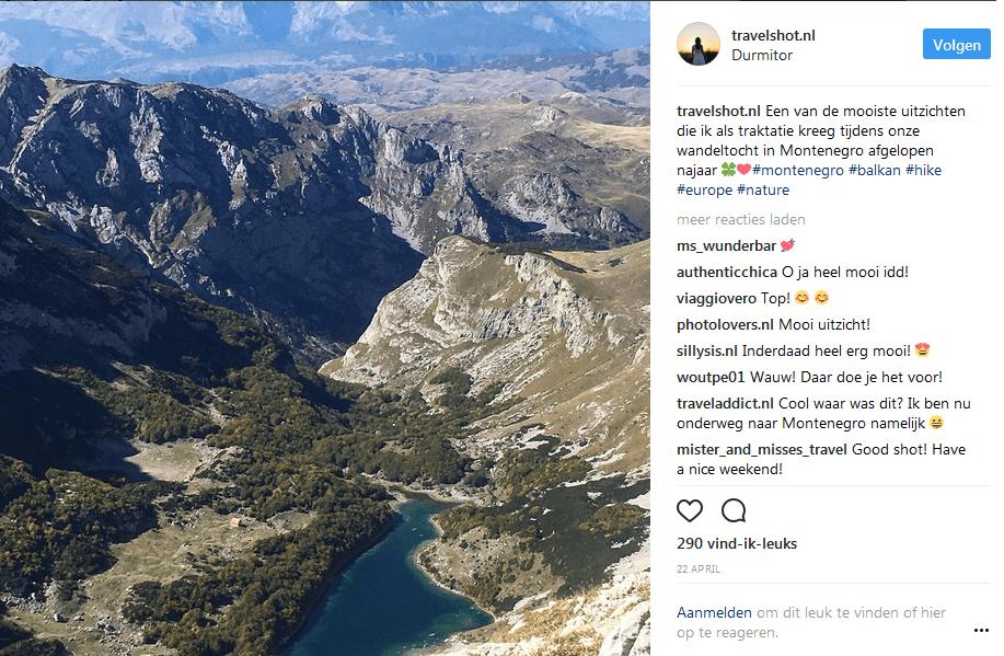 Dumitor National Park | Montenegro