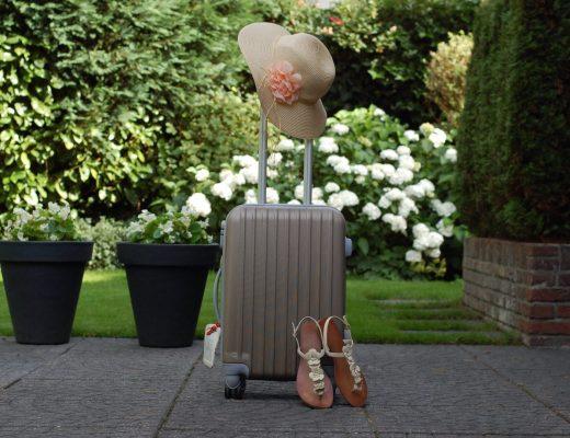 Koffer inpak trucs