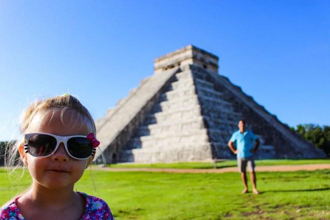 Pyramide Kukulcán