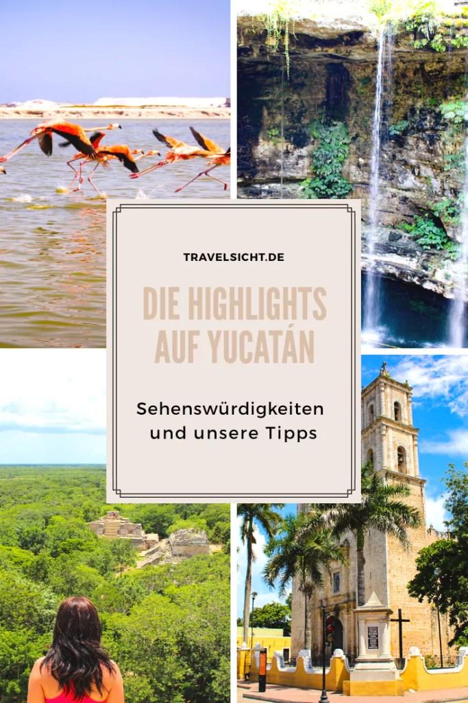 Yucatan Tipps und Ausflüge