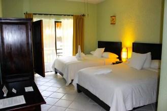 Hotelzimmer Aventura Mexicana Playa del Carmen