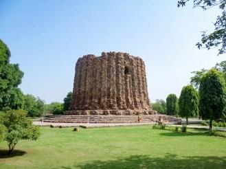Alai Minar Neu-Delhi