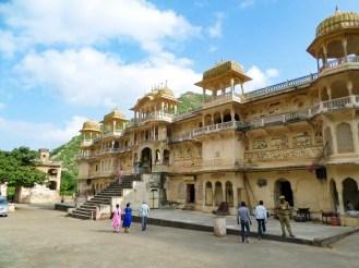 Hanuman Tempel Jaipur