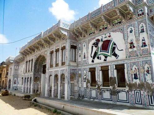 Haveli Fatehpur