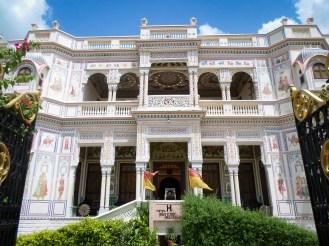 Hotel Heritage Mandawa Haveli