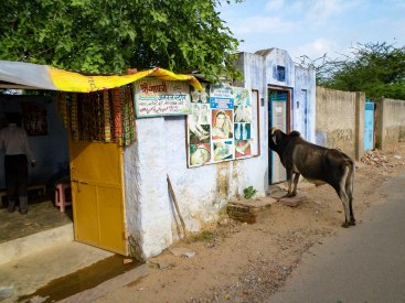 Kuh Pushkar