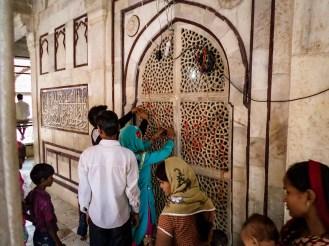 Mausoleum Salim Chishti