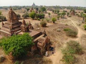 Noname Pagode Bagan