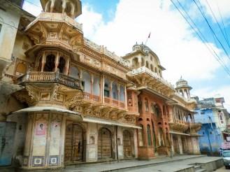 Haveli Pushkar