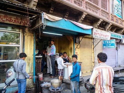 Tee Shop Jodhpur