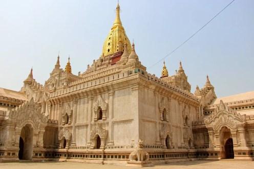 Ananda Tempel