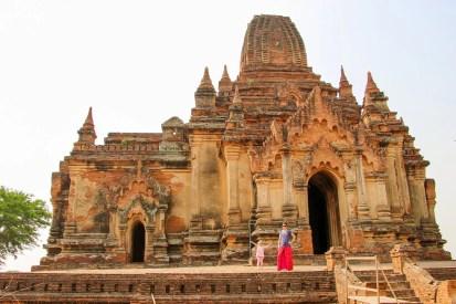 Shwe Leik Too Tempel