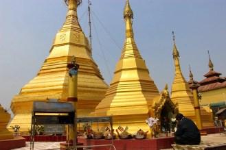 Shwe Phone Pwint Pagode Taunggyi