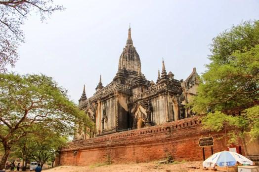 Shwegugyi Tempel