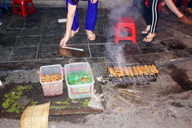 Barbecue Hanoi