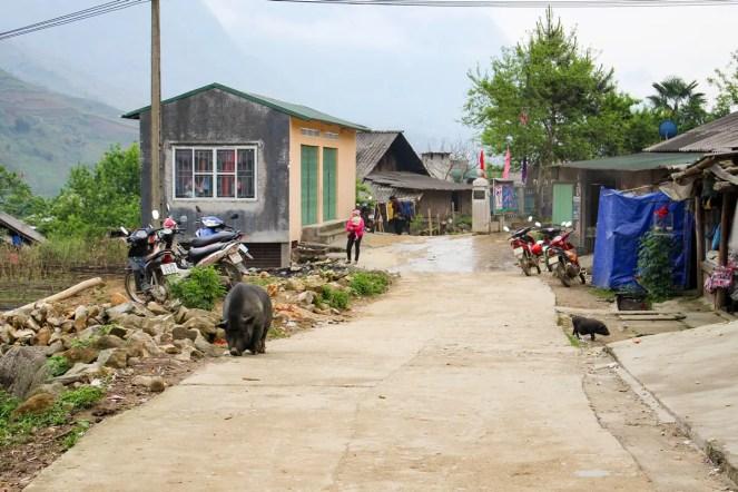 Dorf Lao Chai