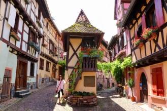 Eguisheim Elsass