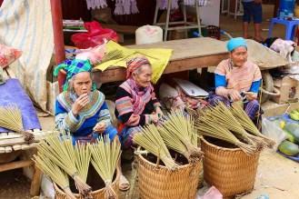 Räucherstäbchen Vietnam