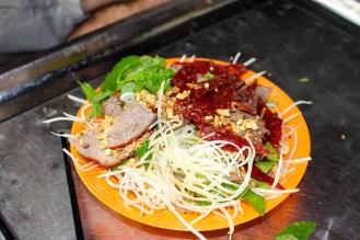 Vietnemesischer Salat