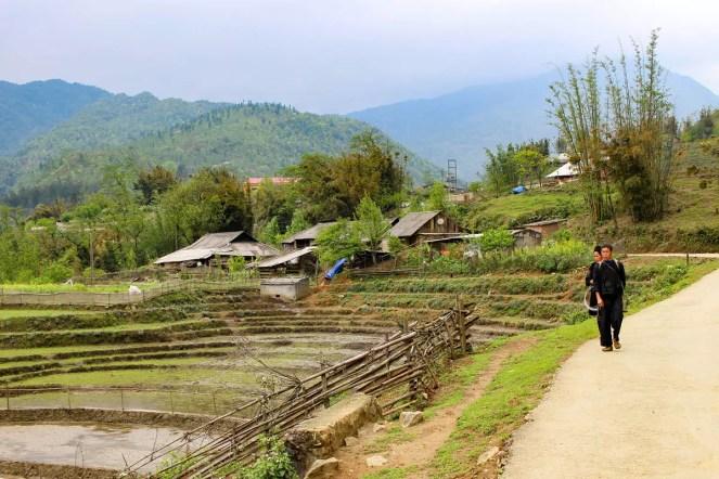 Xin Chai Village Sapa