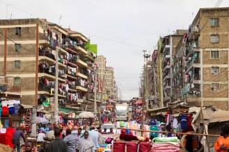 Mathare Nairobi