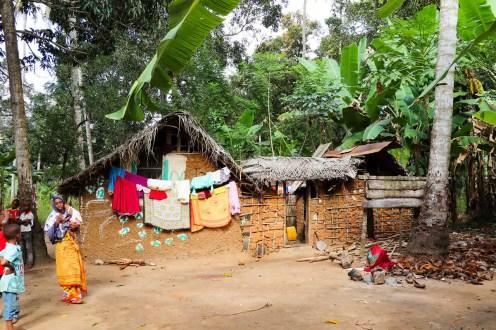 Haus Dorf Sansibar