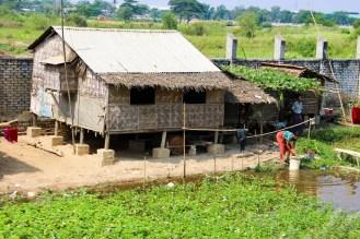 Haus Myanmar
