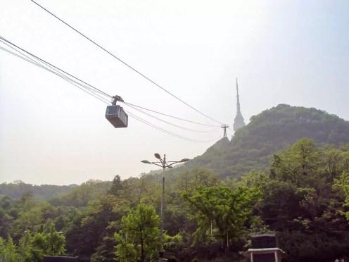 Berg Namsan Seoul