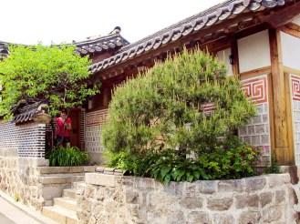 Hanok Haus Seoul