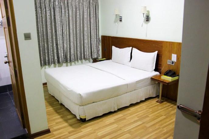 Hotelzimmer Hotel 8 Mandalay