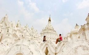 Mandalay Sehenswürdigkeiten