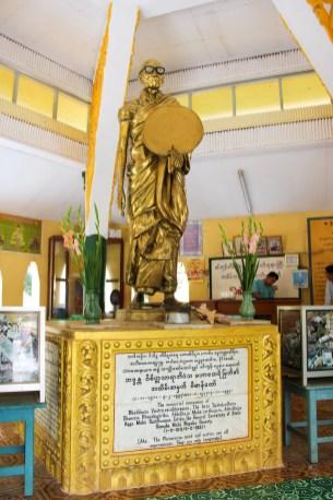 Mingun Sayadaw