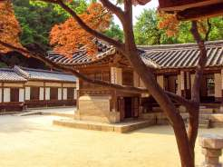 Yeongyeongdang Secret Garden Seoul