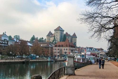 Burg Annecy