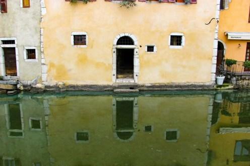 Venedig der Alpen Annecy
