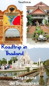 Chiang Rai Sehenswürdigkeiten
